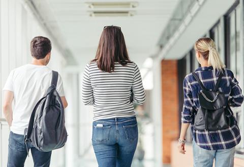 La Haute École Galilée vous ouvre ses portes durant le mois de mars