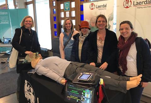 1er congrès du Centre de Simulation Médicale de l'Université de Liège