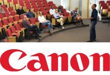 Lauréats de la Bourse Canon 2019