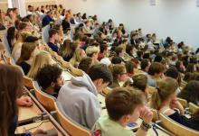 Rentrée académique 2019-2020