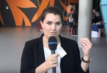 Interview d'Hélène Pochet
