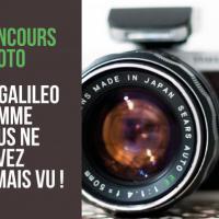 Concours photo du Galileo HEG 2018