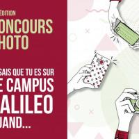 4ème édition du concours photo Galileo