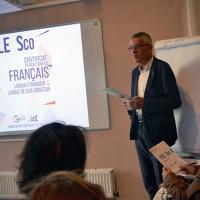 Lancement du certificat FLE-Sco