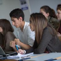 bachelier tourisme étude langues