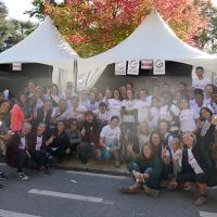 Race for the Cure 2018 :  on y était !